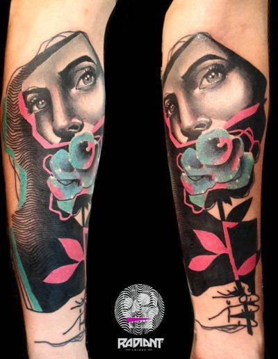 como ser tatuador