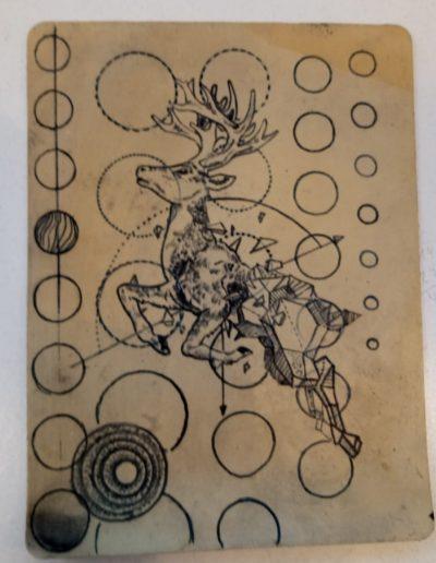 curso tatuaje geometrico