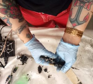 curso de tatuaje online