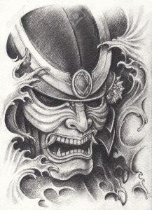 dibujo para tatuajes