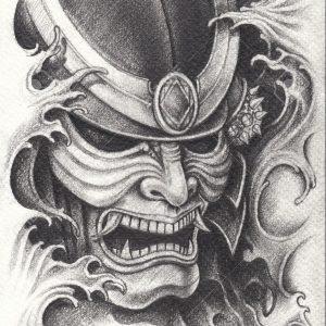 dibujo para tatuadores